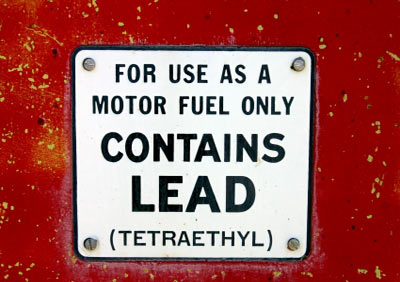 1011 Leaded Gasoline