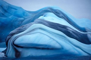 1024 Melting Icebergs