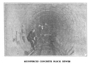 0118 sewer explosion