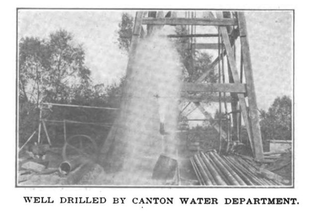 0119 Canton Well