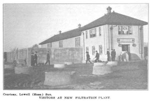 0120 Lowell Filter Plant