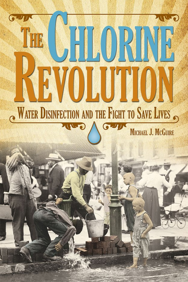 The Chlorine Revolution Cover Final