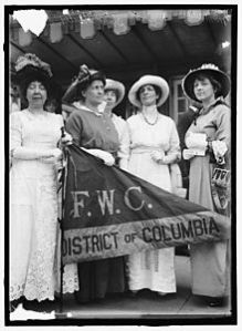 0423 General Federation of Womens Clubs