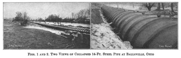 0501 Collapse of Steel Pipe
