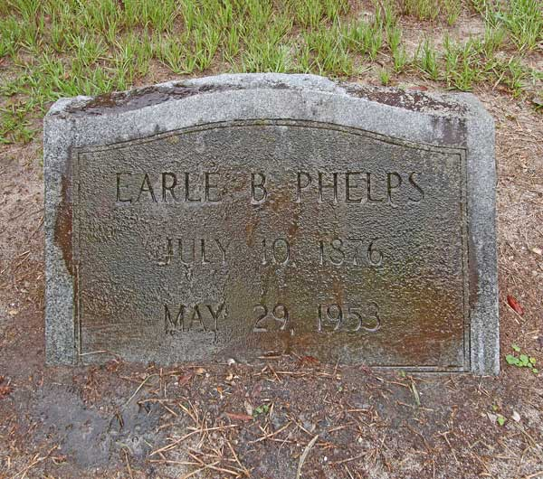 0529 Earle B Phelps
